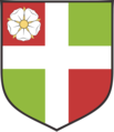 Coat of arms of Fiorellino Family.png