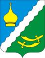 Coat of arms of Matveyevo-Kurganskoe (Rostov oblast).png
