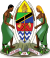 Coat of arms of Tanzania.svg
