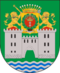 Coat of arms of Yurinsky District.png