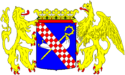 Coat of arms of Zuidhorn.png