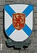 Coats of arms of Nova Scotia, Confederation Garden Court, Victoria, British Columbia, Canada 22.jpg