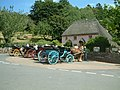 Cockington, Horse Drawn Carriages - geograph.org.uk - 210927.jpg