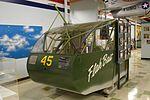 """Cockpit of Waco CG-4 Hadrian '45' """"Flak Bait"""" (29711748903).jpg"""