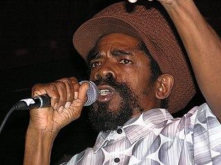 Cocoa Tea Jamaican musician (born 1959)
