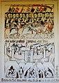 Codex Balduineus, 1311, accampamento dell'esercito imperiale presso Brescia.jpg
