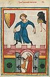 Codex Manesse 059v Heinrich von Sax.jpg