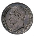 Coin BE 0.25F Leopold I naked head obv 16.TIF