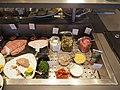 Cold cuts at breakfast buffet at Quality Hotel Grand Borås.jpg