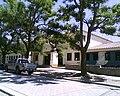 Colegio Nº 5052 'Juan Manuel de Rosas' - San Lorenzo - Capital - panoramio.jpg