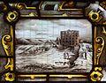 Coleraine Town Hall Memorial Window Irish Society Detail Salmon Leap 2014 09 13.jpg