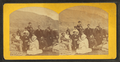 Colfax, Rowles (?) etc. at Echo City Mts, from Robert N. Dennis collection of stereoscopic views.png