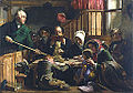Collecting the Offering in a Scottish Kirk by John Phillip YORAG 384.jpg