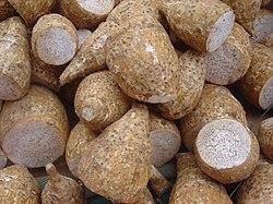 「タロイモ」の画像検索結果