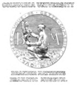 Columbia University Brander Matthews bookplate.png