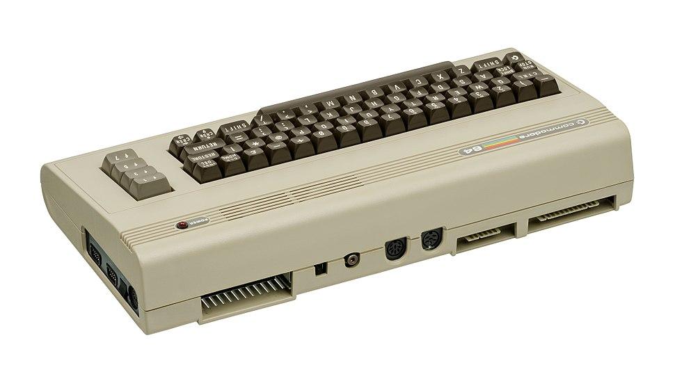 Commodore-64-Computer-BL