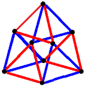 Hessian polyhedron - Image: Complex polygon 3 4 2