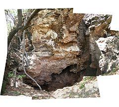 Grotte de Gondolin
