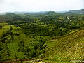 Comunidad El Sombrero, Rosita, RAAN, Nic. al fondo la vuelta de la pedrera de San San Was. - panoramio.jpg