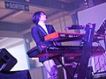 Concert Urbangarde - Toulouse Game Show - 2012-12-01- P1500283.jpg