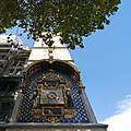 Conciergerie - Clock of Charles V - 02.jpg