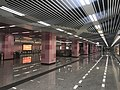 Concourse of Gaopeng Avenue Station.jpg