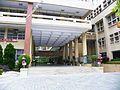 Concourse of Wuchang Junior High School 20100101.jpg