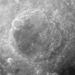 Condorcet (crater)