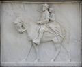 Confederate statue in downtown Gadsden, Alabama LCCN2010640463.tif