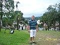 Congonhas MG Brasil - Esplanada das Capelas dos Passos - panoramio.jpg