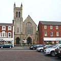 Congregational Church, Market Place, East Dereham - geograph.org.uk - 1050778.jpg