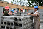 Construction activity update - June 24, 2015 150624-F-LP903-533.jpg