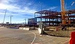 Construction of Salt Lake City International Airport Expansion, Nov 2017.jpg