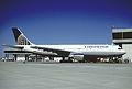 Continental Airlines Airbus A300B4-203; N72987, March 1991 DUX (5288564080).jpg
