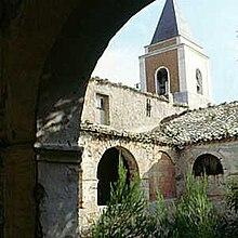 Interno Convento