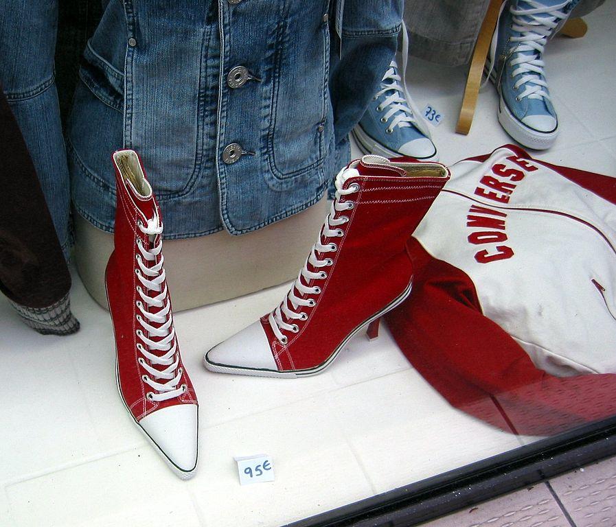 Mens Converse Shoes Buy Online