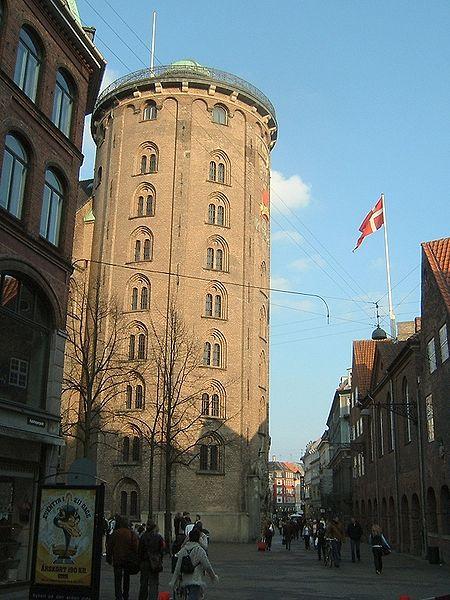 File:Copenhagen Rundetårn street left.jpg