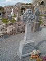Corcomroe Abbey Crosses 1.JPG
