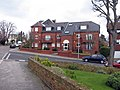 Corner Rowantree Road and Chase Green Avenue, Enfield - geograph.org.uk - 385004.jpg