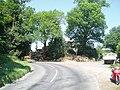 Corner into Birchgrove Road from Horsted Keynes - geograph.org.uk - 27102.jpg