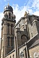 Corps-Nuds (35) Église Saint-Maximilien-Kolbe - Extérieur 01.jpg