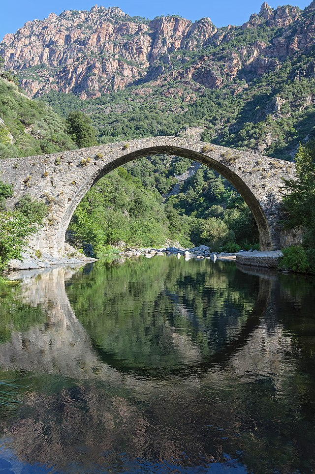 Arco (arquitectura) - Wikiwand