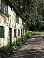 Cottage near Kerswell Cross - geograph.org.uk - 749175.jpg