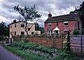 Cottages at White End, Ashleworth - geograph.org.uk - 647373.jpg