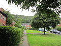 Crescent Drive, Helsby.JPG