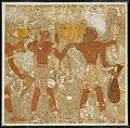 Cretans Bringing Gifts, Tomb of Rekhmire MET DT10883.jpg