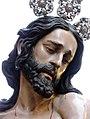 Cristo de la Coronación de Espinas, Hdad de Labradores, Paso Azul, Lorca, Murcia.jpg