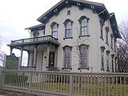 Crocker House in Macomb County, Michigan