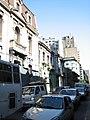 Crowded Santiago (3048941475).jpg