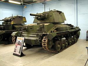 Cruiser MkIIA CS 1 Bovington.jpg